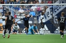 Report Card: Vancouver Whitecaps vs San Jose Earthquakes: Personal Hell