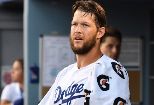 Dodgers News: Clayton Kershaw Preferred To Remain In Start Vs. Marlins, But Understanding Of Dave Roberts' 'Bigger Picture'