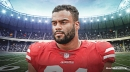 49ers impressed by 'different' Solomon Thomas