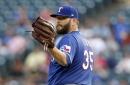 Game 99 Game Day Thread - Texas Rangers @ Houston Astros