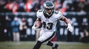 3 things to expect from Darren Sproles with the Eagles in 2019