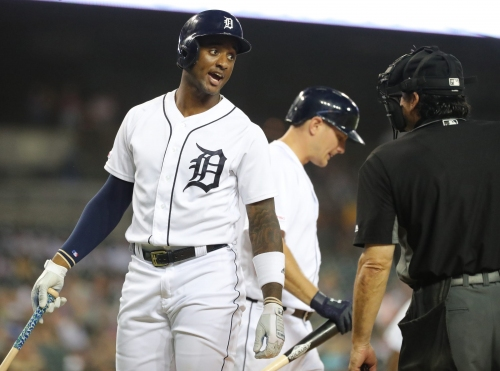 Detroit Tigers score vs. Toronto Blue Jays: Scoring updates