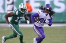 Trae Waynes teams with Melvin Gordon for hometown dodgeball tournament