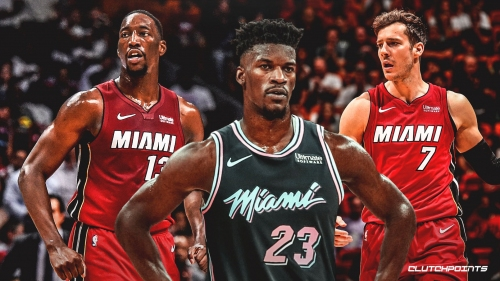 3 questions remaining for the Heat after free agency