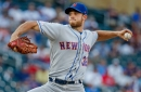 NY Mets, San Francisco Giants announce lineups for Sunday