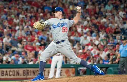 Dodgers News: Zac Rosscup Sent Outright To Triple-A Oklahoma City After Clearing Waivers
