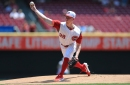 Missed opportunities cost Cincinnati Reds in a 3-1 loss to St. Louis Cardinals