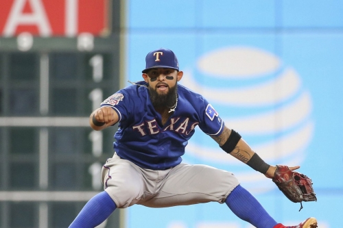 50-49 — Brooms brought out, Rangers brushed aside by Astros, 5-3