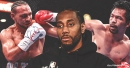 Lakers fan heckles Clippers' Kawhi Leonard at Pacquiao-Thurman fight in Las Vegas