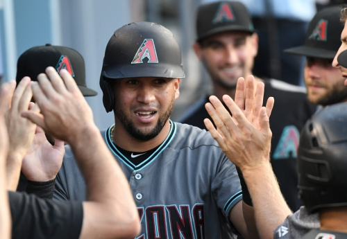 Diamondbacks outfielder David Peralta set for rehab assignment with rookie-level Arizona League