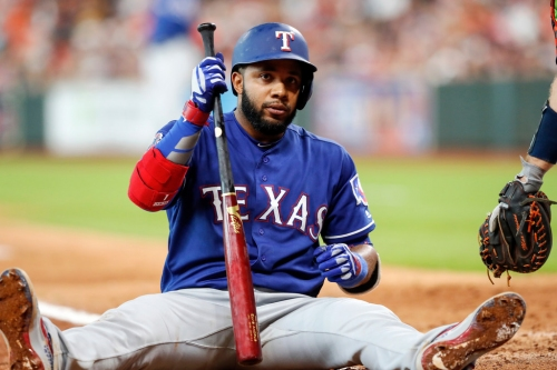 Swing and a miss: Strikeouts continue to mount for Rangers as losing streak reaches 7 games