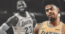 Quinn Cook believes championship experience is a 'big reason' why Lakers wanted him
