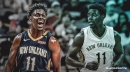 Jrue Holiday ready to embrace lead role for Pelicans