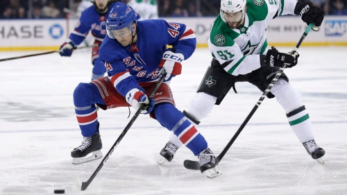 Jets sign defenceman Neal Pionk to two-year, $6M contract