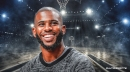 Thunder's Chris Paul advocating financial literacy in NBA because 'nobody talks about money'