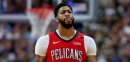 NBA Rumors: Anthony Davis Talks About Possibility Of Playing For Chicago Bulls, 'I'd Definitely Consider It'