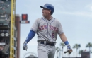 Mets lose to Giants in extra innings