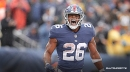 Giants RB Saquon Barkley will be top-5 MVP candidate next season says NFL analyst