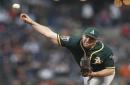 Takeaways: Might October bring an Oakland Athletics-Minnesota Twins encore?