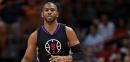 NBA Rumors: To Take Chris Paul, Miami Heat Want Draft Picks