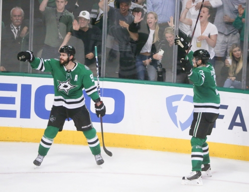 NHLanalyst: Stars are among select teams with a 'real shot' of winning Stanley Cup in 2020