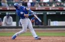 Minor League Wrap: I-Cubs, Short silence Sounds, 8-4.
