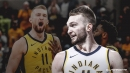 3 improvements Domantas Sabonis must make this offseason for the Pacers
