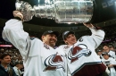 Colorado Avalanche Biggest Game in Franchise History