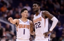 Center of the Sun: Better roster construction should put the Suns back on the right path