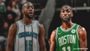 Kemba Walker's agent says Hornets were only 'prepared to go so far' with offer