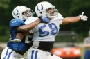 Will an undrafted free agent make the Colts for the 21st consecutive season?
