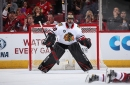 Breaking Down the Potential of the Chicago Blackhawks Goalies