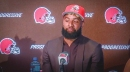 Browns news: Odell Beckham Jr. felt 'disrespected' by Giants in trade