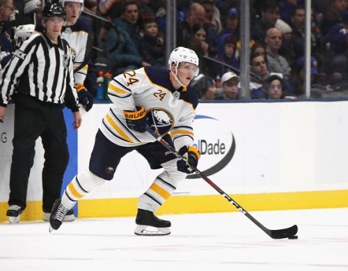 Fantasy Hockey Sleeper Picks: 2019-20 Atlantic Division