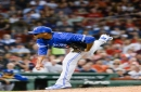 Detroit Tigers sign Edwin Jackson to minor league deal