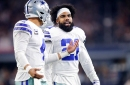 NFL writer: Cowboys RB Ezekiel Elliott deserves to be rated 99 overall in Madden 20