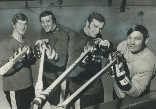 The Missing Rings: 1970-71 Boston Bruins