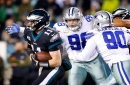 Cowboys enemy report: Without their trusty back-up, the Eagles' success will depend on the health of Carson Wentz