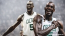 Former All-Star Kevin Garnett ordered to pay $100k in child, spousal support