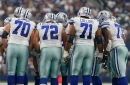 The evolution of the Cowboys offensive line and how they're ready to dominate again