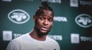 Jets RB Le'Veon Bell is unhappy with fans who don't think he's focused