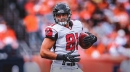 Report: Falcons' Austin Hooper is 'good to go' for training camp