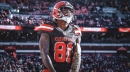 Browns wideout Rashard Higgins named Cleveland's 'secret weapon'