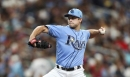Rays vs. Red Sox lineups for Monday series opener