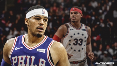 Sixers' Tobias Harris will not participate in USA Basketball this summer