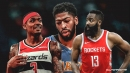 Celtics' Marcus Smart and Jaylen Brown, Warriors' D'Angelo Russell among potential Team USA replacements
