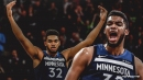 Timberwolves' Karl-Anthony Towns says having fewer opportunities in a smaller market 'is a false narrative'