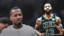 Knicks' Marcus Morris says Rich Paul wanted him to take Clippers deal, but he ultimately rejected it