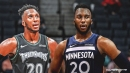 Timberwolves' Josh Okogie announces he'll play for Nigeria at FIBA World Cup