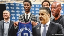 John Calipari called Clippers assistant coach Sam Cassell and suggested drafting Shai Gilgeous-Alexander
